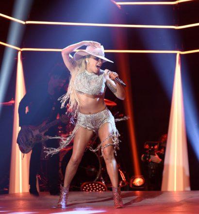 Lady Gaga [NBC]