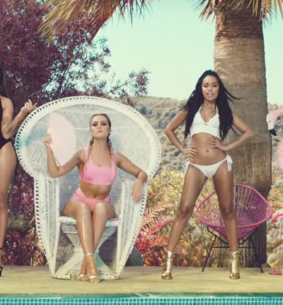 Little Mix [Shout Out Video   Syco/Columbia]