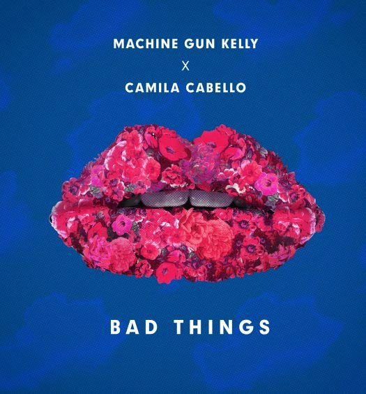 Bad Things [Official Cover | IGA/Epic]
