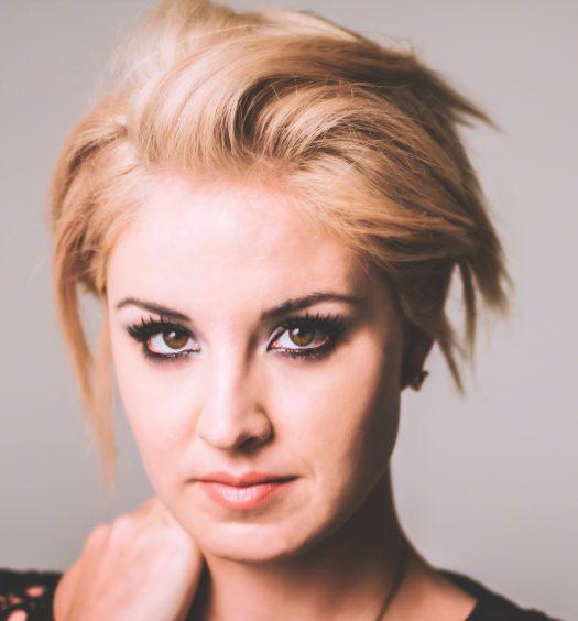 Maggie Rose [Photo via CMT]