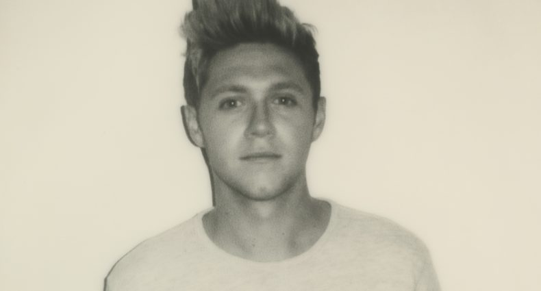 Niall Horan {Modest Management Press Photo}