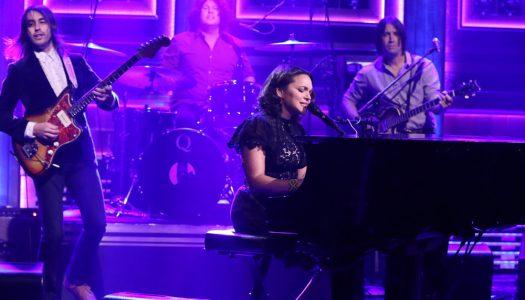 Early Sales Projections Emerge For Norah Jones, OneRepublic, Alter Bridge, Phantogram Albums