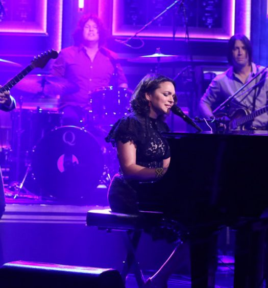 Norah Jones [NBC]
