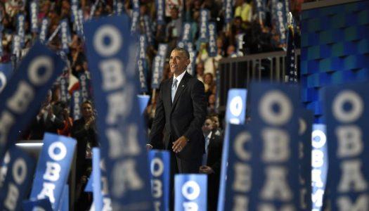 """Barack Obama Scheduled For October 24 """"Jimmy Kimmel Live"""""""