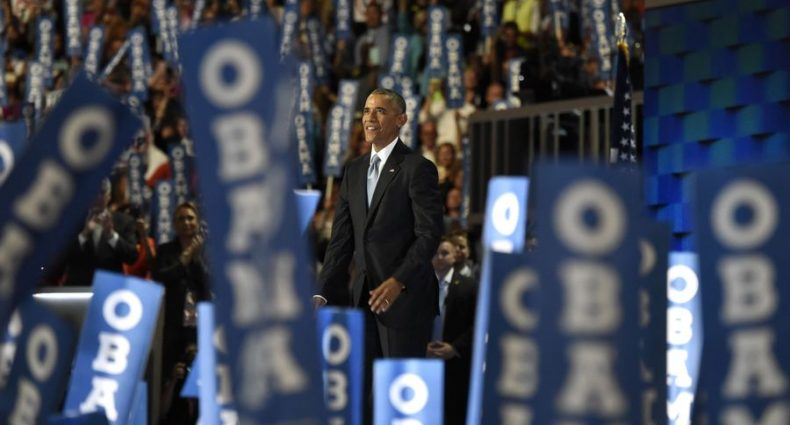 Obama [ABC]