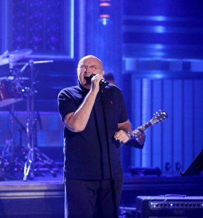 Phil Collins [NBC]