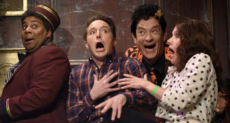 Saturday Night Live [NBC]