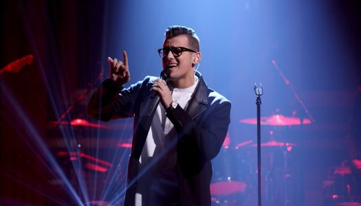 "Stanaj Performs ""Ain't Love Strange"" On ""The Tonight Show Starring Jimmy Fallon"" (Watch Now)"