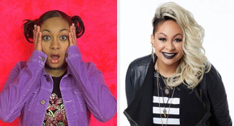 Thats So Raven [Disney Channel]