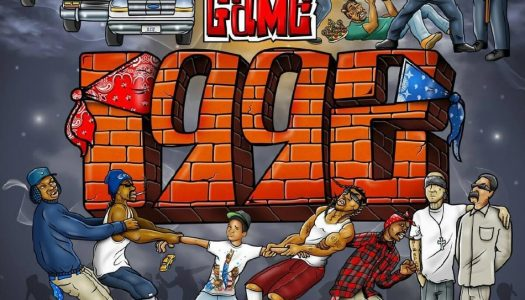 "The Game's ""1992"" Pacing For 22-25K US Sales; JoJo's ""Mad Love"" Now Projected For 18-20K"