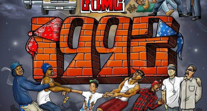 The Game's 1992 Cover [eOne]
