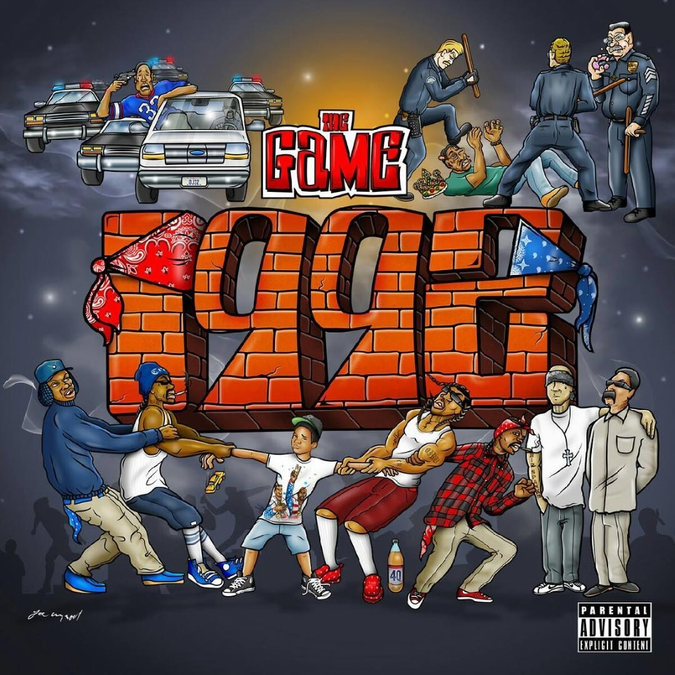 The Game � 1992