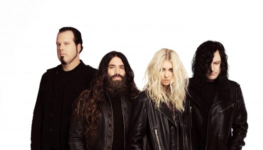 "The Pretty Reckless' ""Take Me Down"" Stays #1 At Active Rock Radio"