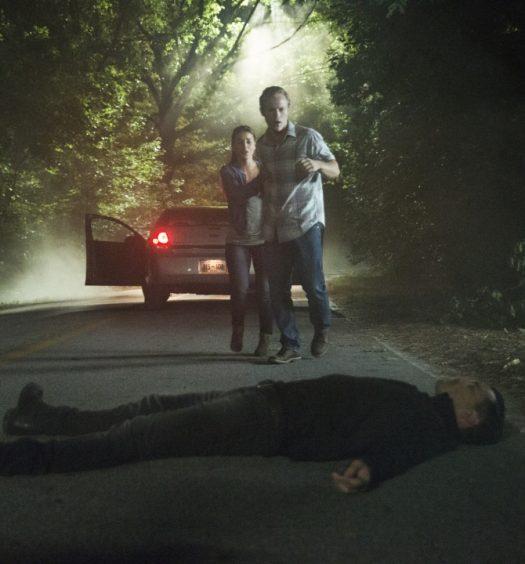 The Vampire Diaries [CW]