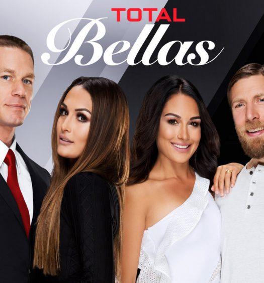Total Bellas Key Art [E!]