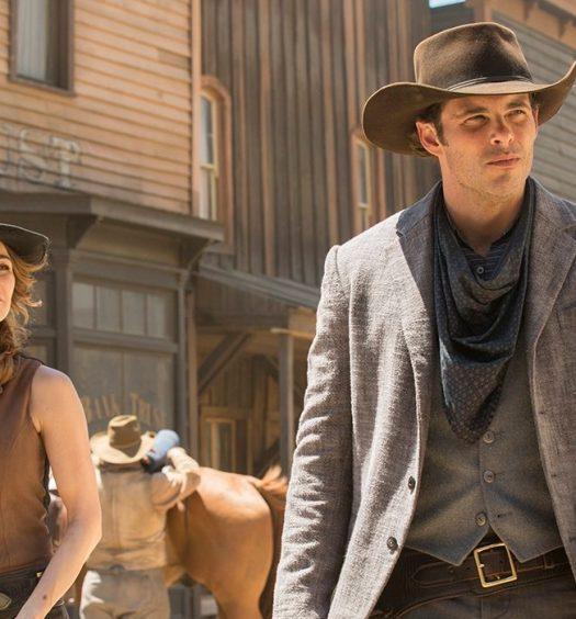 Westworld [HBO]