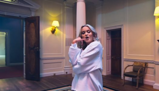 """Zara Larsson's """"Ain't My Fault"""" Receives Gold Certification In United States"""