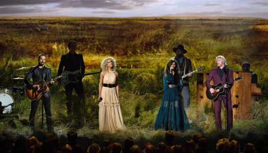 """Little Big Town's """"Better Man"""" Reaches #1 At Country Radio"""