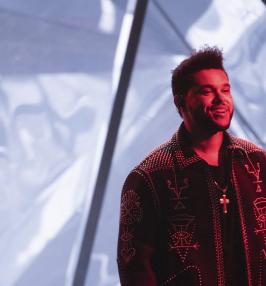The Weeknd [ABC]