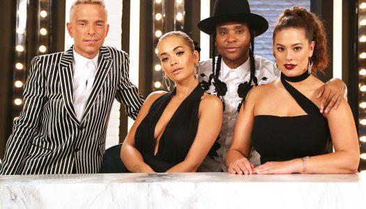 "Ratings: VH1's ""America's Next Top Model"" Rises In Week Four"