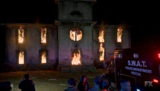 "Ratings: ""American Horror Story: Roanoke"" Rises Slightly For Finale"