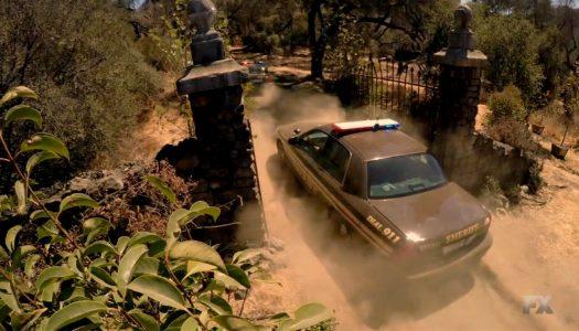 "Ratings: ""American Horror Story: Roanoke"" Rises For Penultimate Episode"