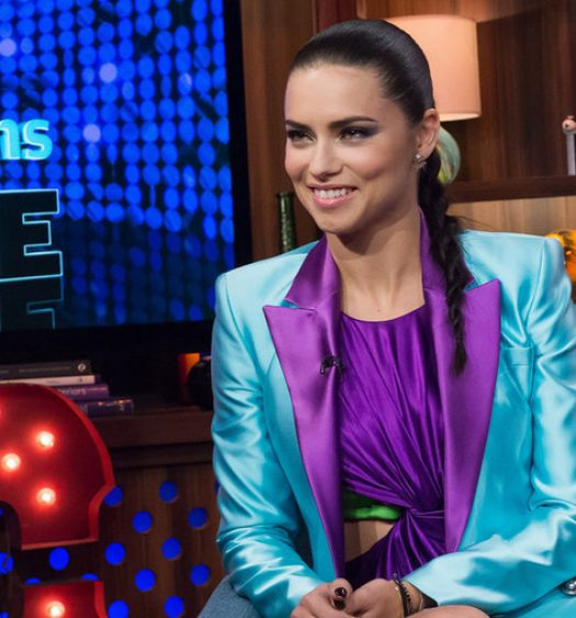 Adriana Lima [Bravo/NBCU]
