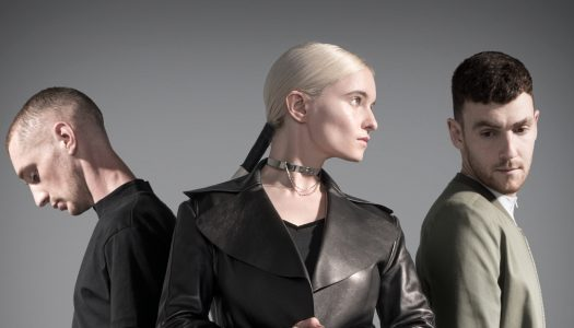 "Clean Bandit, Sean Paul & Anne-Marie's ""Rockabye"" Remains #1 In Australia; ZAYN & Taylor Swift Enter At #3"