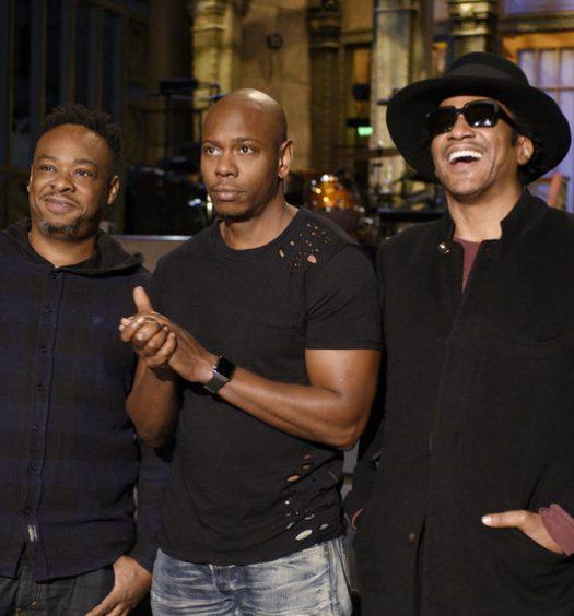 SNL Promo [NBC]