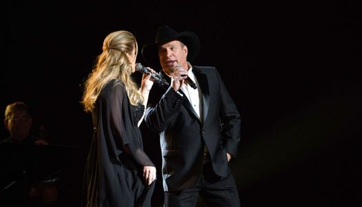"""Garth Brooks' """"Ultimate Collection"""" Was Week's Best-Selling Album, Omitted From Billboard Due To Gaga Rule"""
