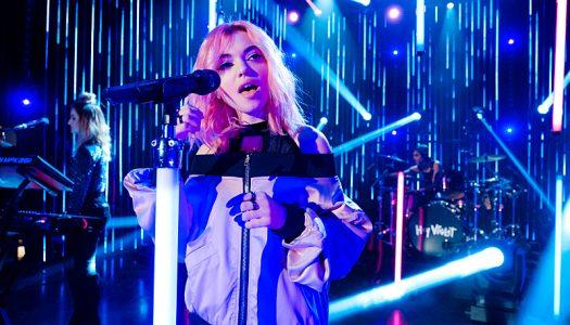"Hey Violet's ""Guys My Age"" Enters Pop Radio's Top 25; Drake, Bebe Rexha, Lady Gaga Join Top 30"