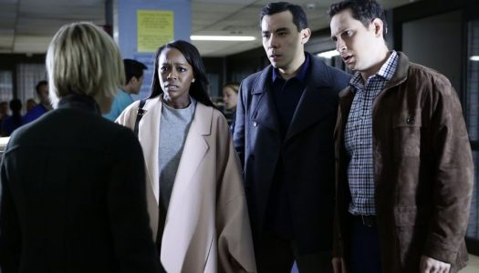"""Ratings: """"How To Get Away With Murder"""" Rises For """"Under The Sheet"""" Reveal"""