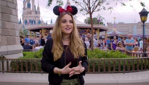 JoJo, Alessia Cara, Kelly Clarkson Comment On Disney Parks Thanksgiving Special
