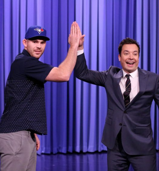 The Tonight Show Starring Jimmy Fallon - Season 4