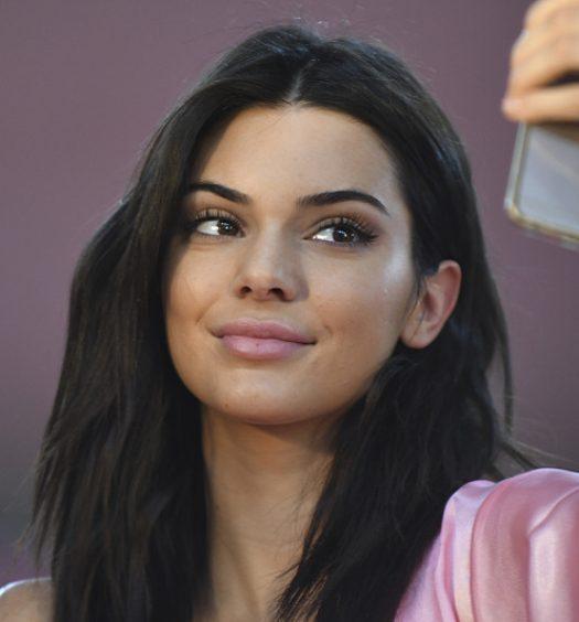 Kendall Jenner [CBS]