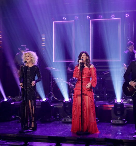Little Big Town [NBC]