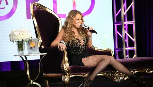 """Ratings: """"Mariah's World"""" Falls; No Boost From """"New Year's Rockin' Eve"""" Buzz"""
