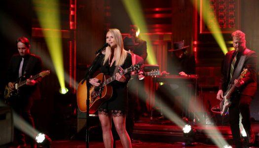 Miranda Lambert, Luke Combs, LoCash Reach Country Radio's Top 50