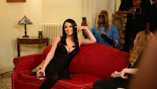 """Mariah Carey & YG's """"I Don't"""" Joins Hot 100 At #89"""