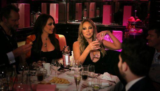 "Mariah Carey, DNCE, Thomas Rhett, Gloria Estefan Set To Perform On ""New Year's Rockin' Eve"""