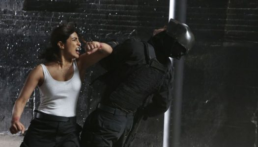 """Ratings: ABC's """"Quantico"""" Holds Steady For Final Sunday Airing; """"Secrets And Lies"""" Also Flat"""