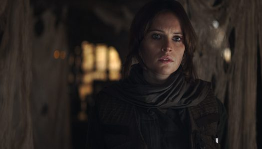 """Rogue One"" Edges ""Hidden Figures"" To Retain Weekend Box Office Crown; ""Underworld"" Takes #4"