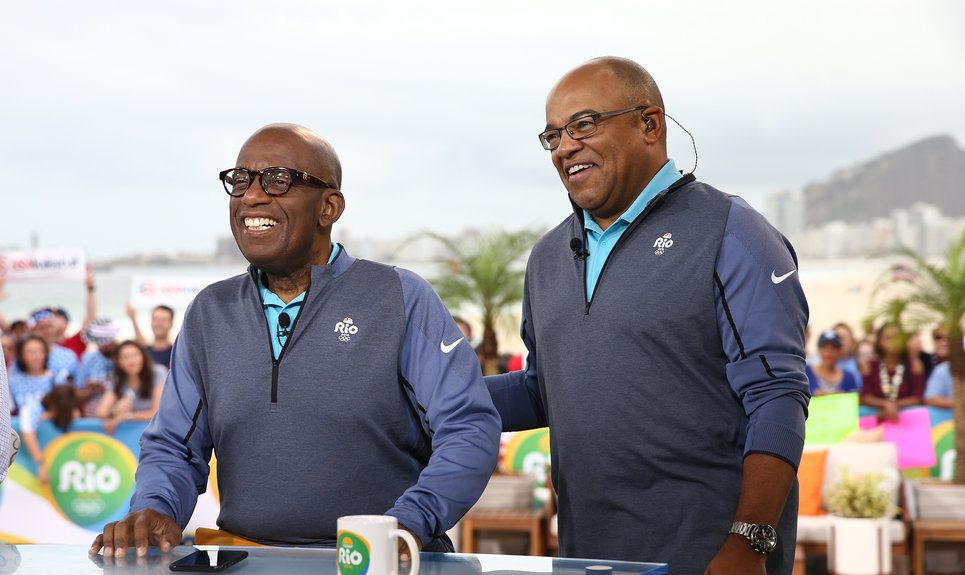 Tirico replacing Michaels for 4 NBC prime-time games