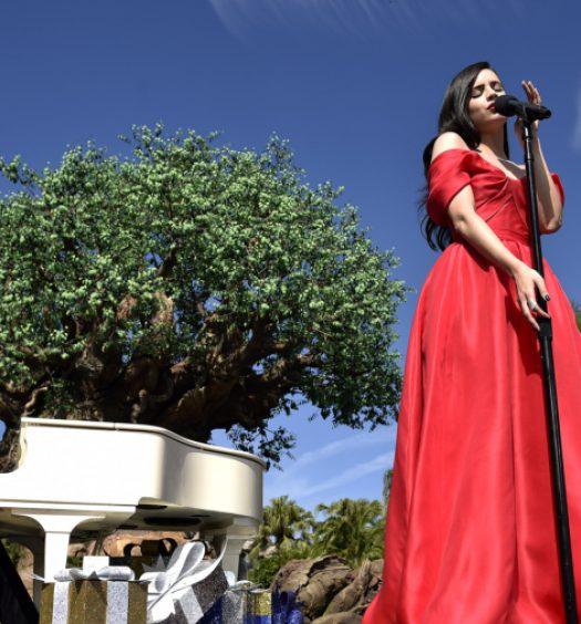 Sofia Carson [Disney]