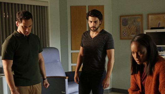 """First Look: """"How To Get Away With Murder"""" Returns On 1/19 With """"We're Bad People"""""""