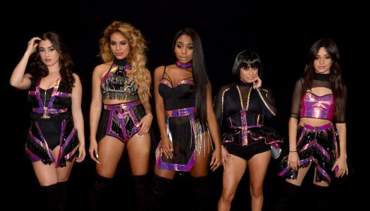 """First Look: Fifth Harmony, Niall Horan, Shawn Mendes, More Appearing On """"New Year's Rockin' Eve"""""""