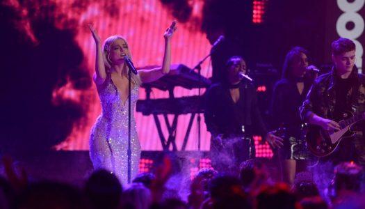 "Martin Garrix & Bebe Rexha's ""In The Name Of Love"" Certified Gold In US"