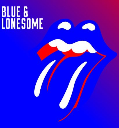 Blue And Lonesome Cover [Interscope]