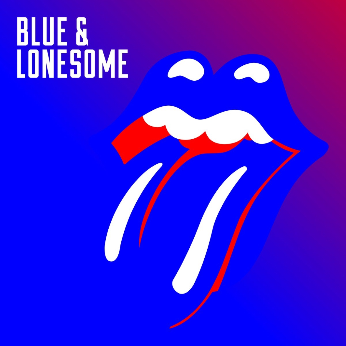 us s projection upgraded for the rolling stones blue lonesome