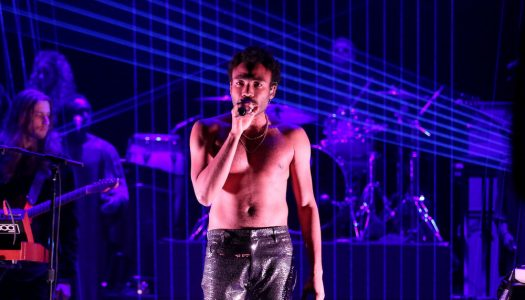 "Childish Gambino's ""Redbone"" Earns Gold Certification In US"